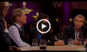 Lees meer over het artikel Snurken met RTL Late Night