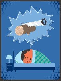 Lees meer over het artikel Snurken: oorzaken, behandeling en preventie