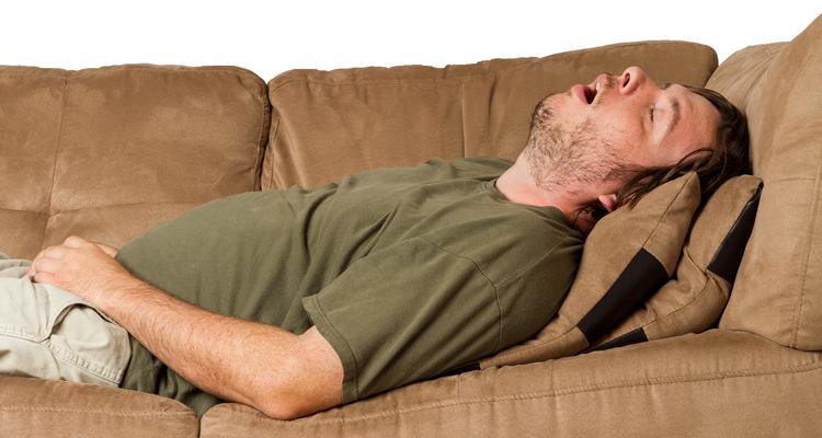 Lees meer over het artikel Wil jij van je snurken afkomen?